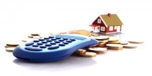 Les taux des crédits immobilier