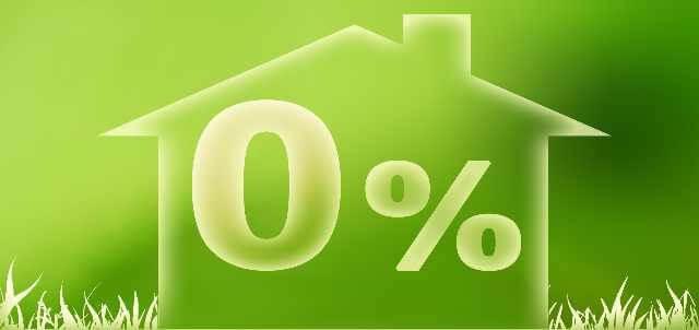 Le prêt écologique à taux zéro