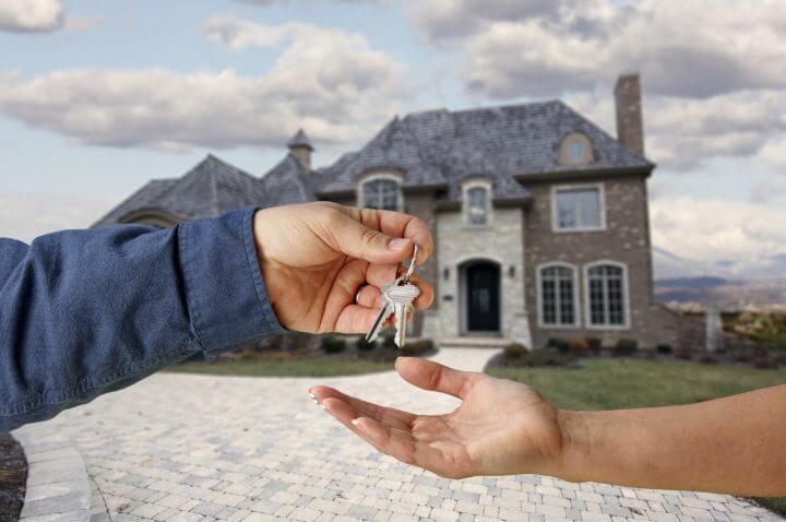 Achat d'un bien immobilier à but locatif