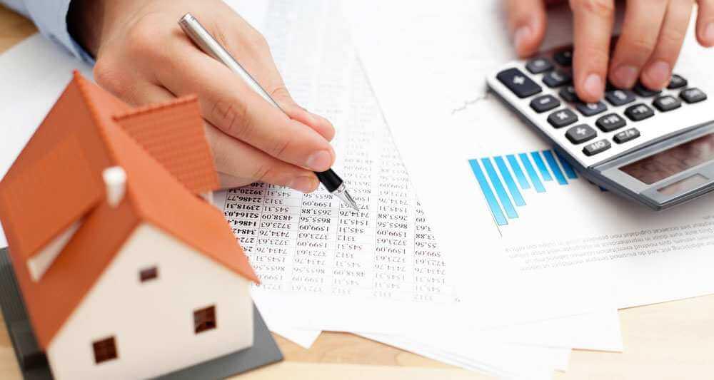 Le crédit immobilier
