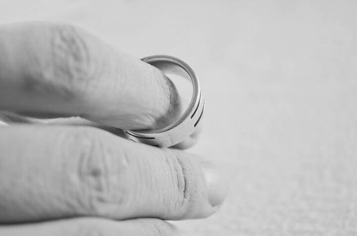 divorce crédit immobilier