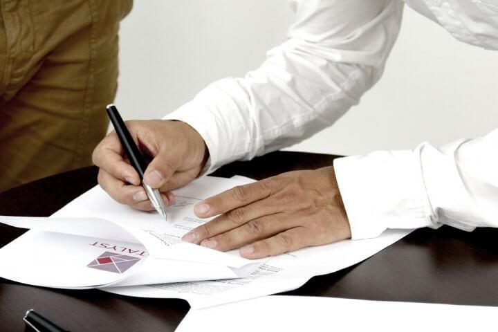 contrat crédit particulier