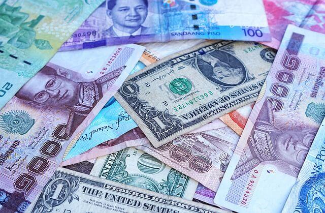 argent forex