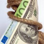 Forex euro dollars