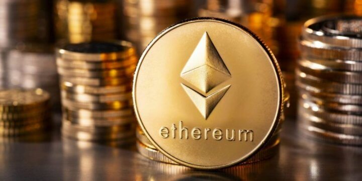 Acheter de l'Ethereum