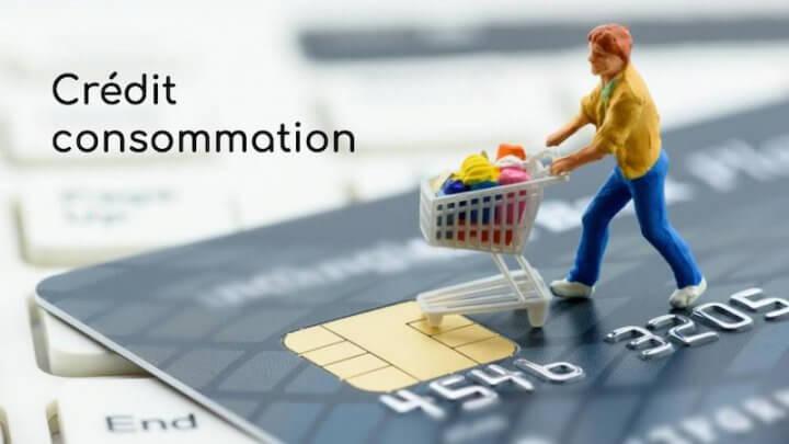prêt consommation